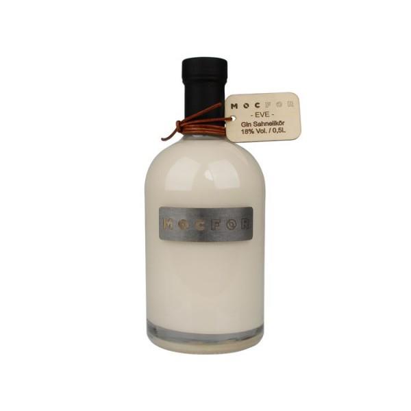 MOCFOR Gin Sahnelikör - EVE 0,5L