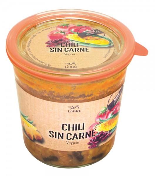 Chili sin Carne Eintopf 580ml