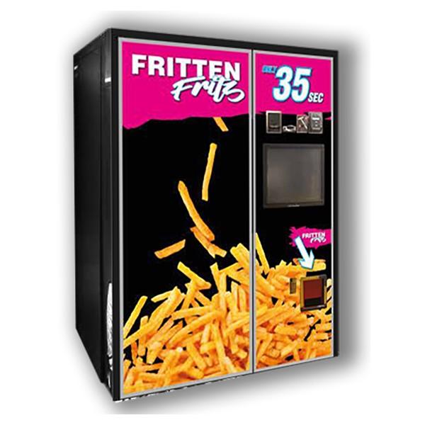 Fritten Fritz