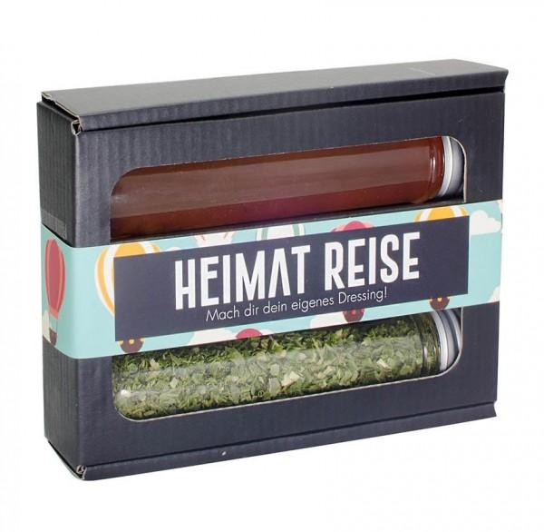 Dressing-Box Heimatreise 2x50ml