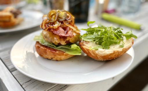 Burger Bundle Fullblood Eifel-Wagyu
