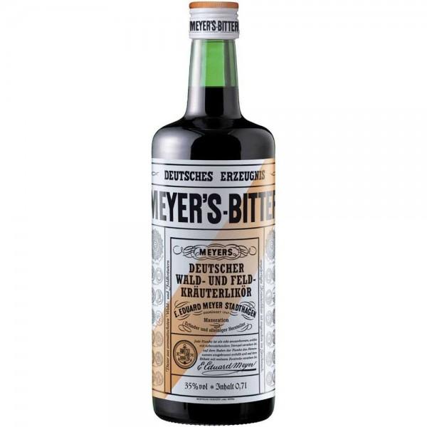 Meyers Bitter Wald,- und Feldkräuter 0,7l