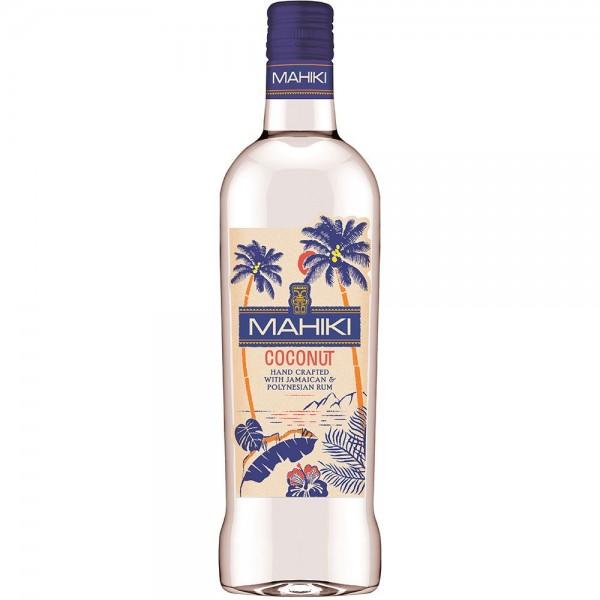 MAHIKI Coconut Rum 0,7l