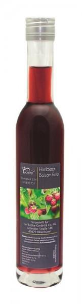 Himbeere Balsam Essig 0,25l Vittoria-Flasche