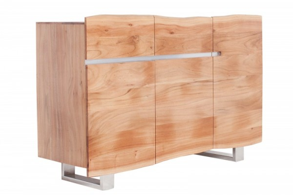 Sideboard Mammut 135cm Akazie 38473