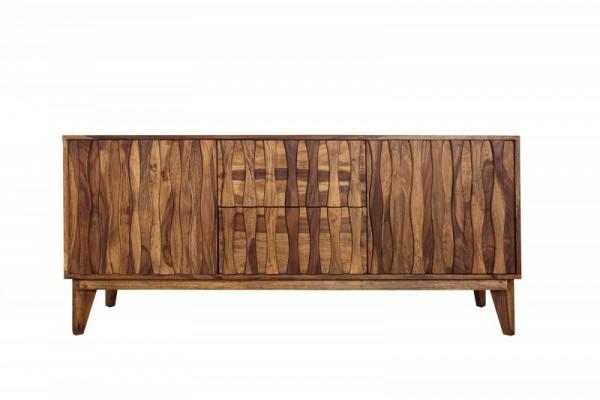 Sideboard Retro 160cm Sheesham 36559