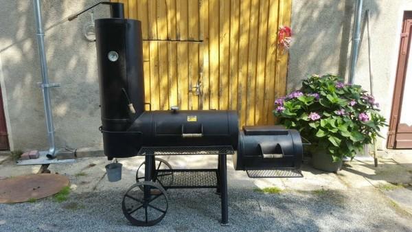 16 Zoll BBQ Smoker mieten