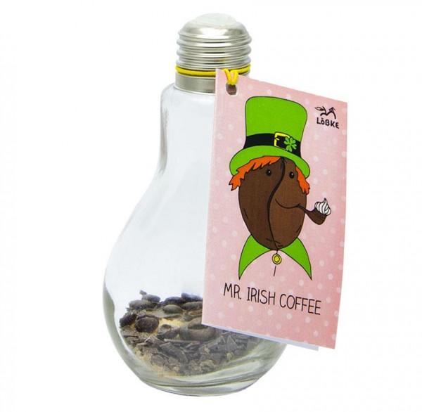 Cocktail-Ansatz Mr. Irish Coffee 0,18l Glühbirne