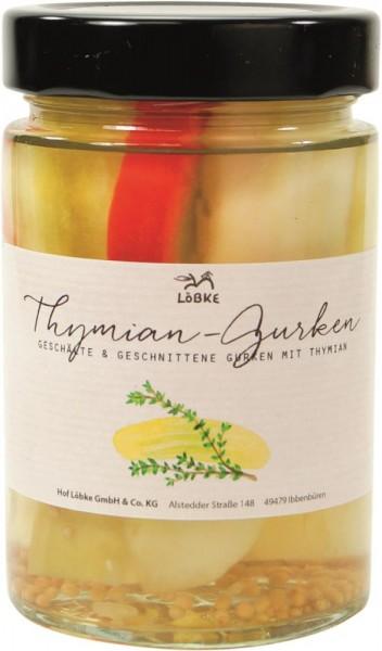 Tymian Gurken 327ml