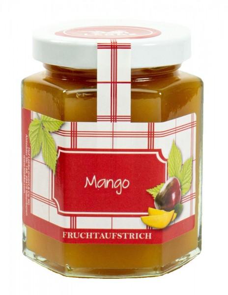 Mango Fruchtaufstrich 200g