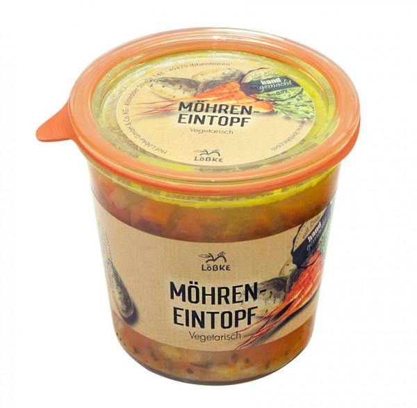 Möhreneintopf vegetarisch 580ml