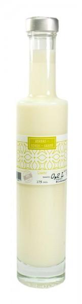 Ananas-Kokos-Sahne-Likör 0,20l Kenga-Flasche