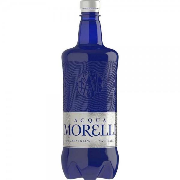 ACQUA MORELLI Mineralwassers 1,0l PET