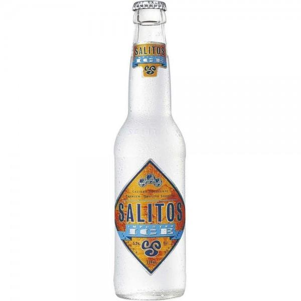 SALITOS Ice 0,33l