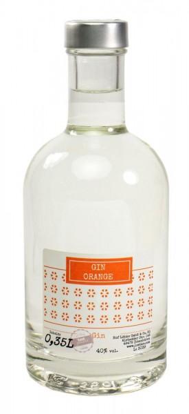 Gin-Orange 0,35l Nocturne-Flasche