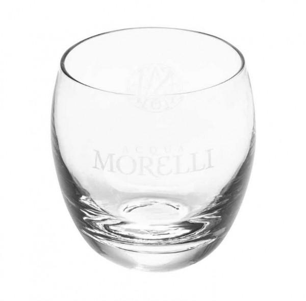 Acqua Morelli Gläser (transparent)