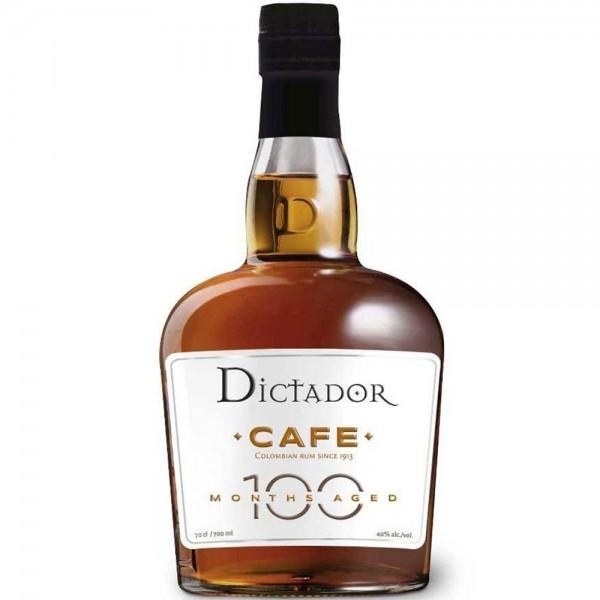 DICTADOR Rum Cafe 0,7l