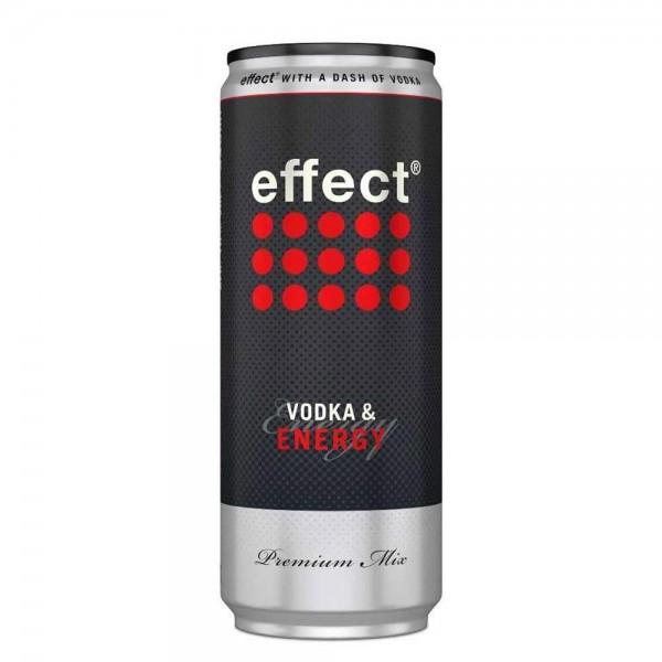 effect® Vodka Energy Premix Dose