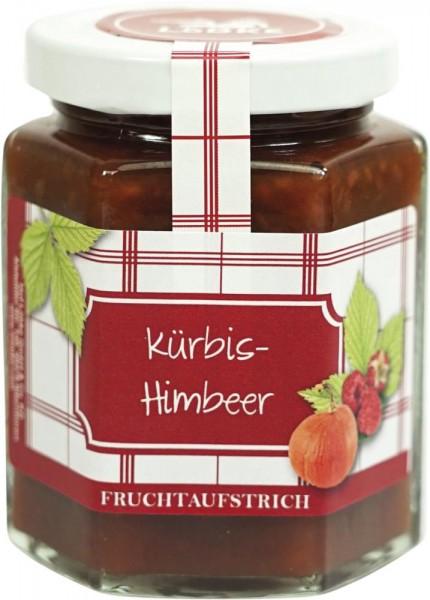 Kürbis-Himbeer Fruchtaufstrich 200g