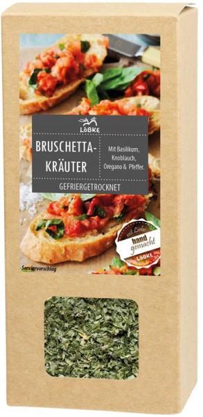 Bruschetta-Kräuter