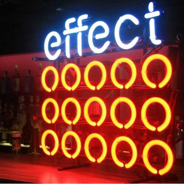 LED Neonschild von effect®