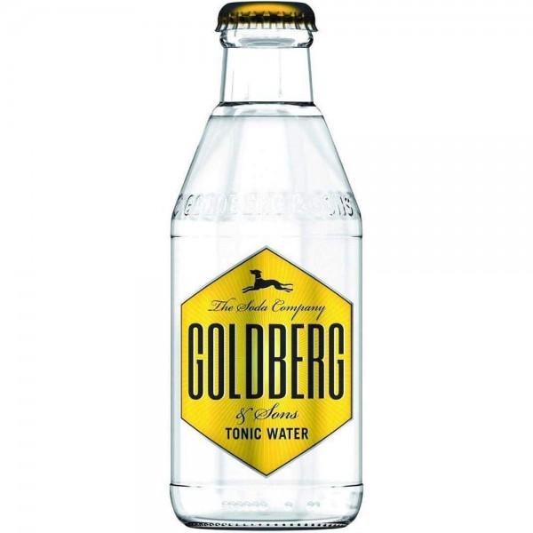 GOLDBERG Tonic Water 0,2l