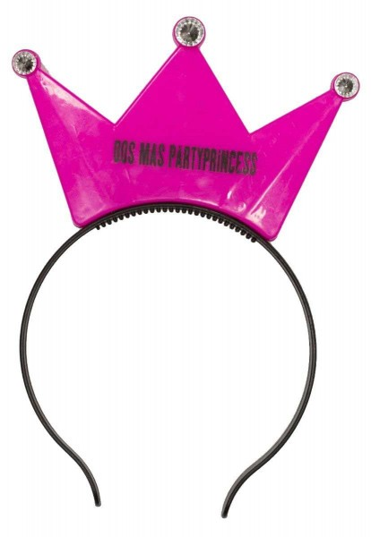 DOS MAS Prinzessin Krone