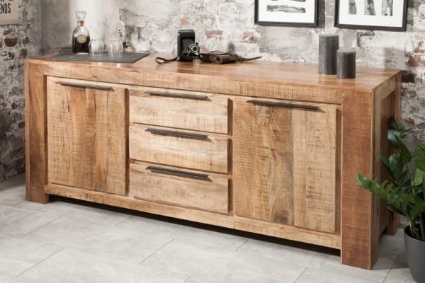 Sideboard Iron Craft 175cm Mango 38930