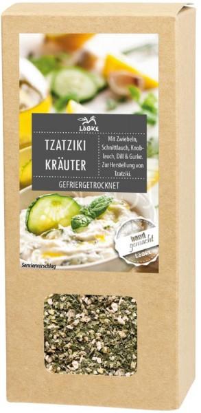 Tzatziki Kräuter