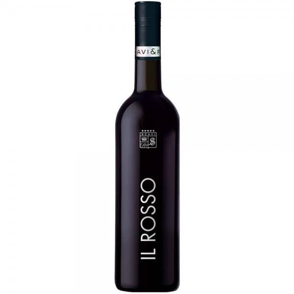 SCAVI & RAY Vino IL Rosso 0,75l