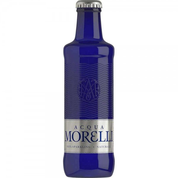 ACQUA MORELLI Mineralwassers 0,25l