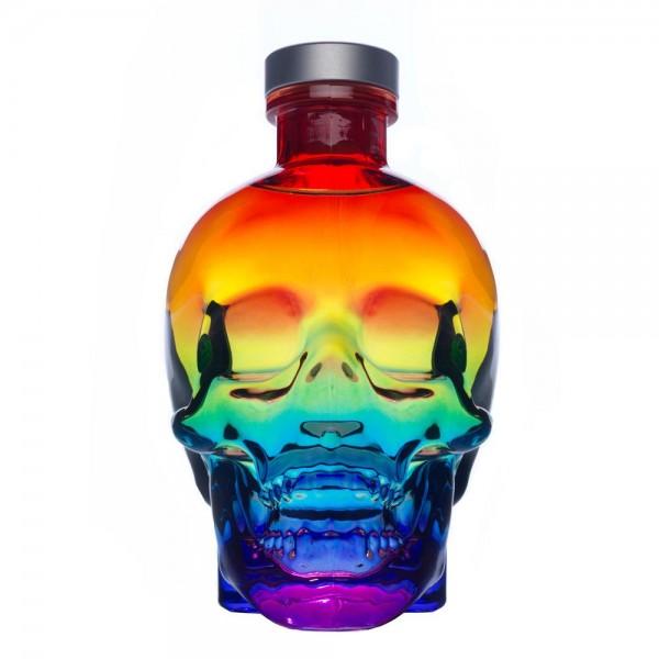 Crystal Head Vodka PRIDE 0,75l