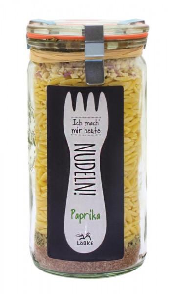 Kochmischung Paprika 340ml Stangenglas