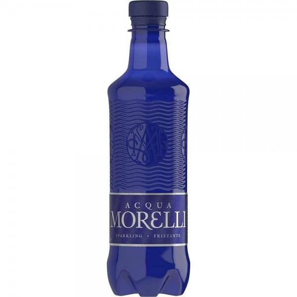 ACQUA MORELLI Sparkling 0,5l