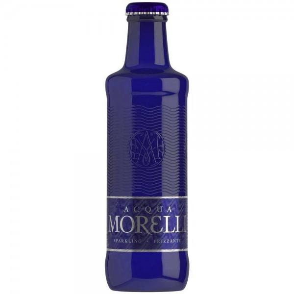 ACQUA MORELLI Sparkling 0,25l