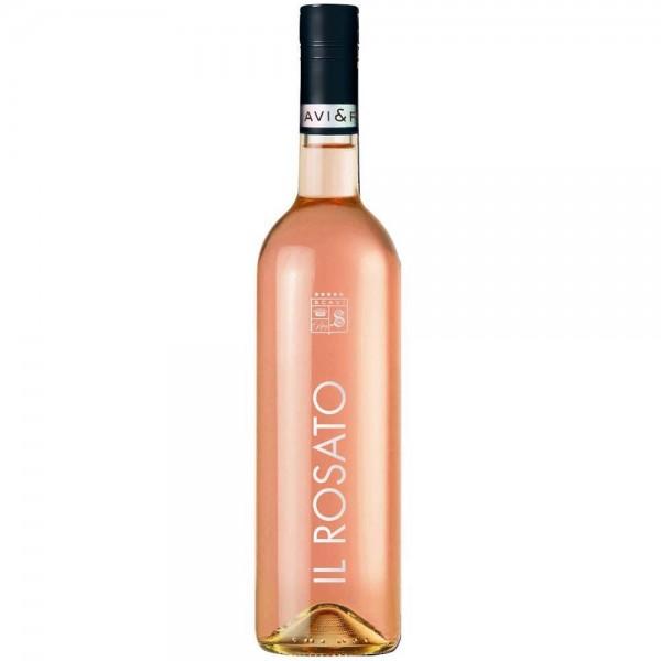 SCAVI & RAY Der fruchtige Roséwein 0,75l