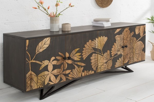 Sideboard Jungle 175cm Mango 38727
