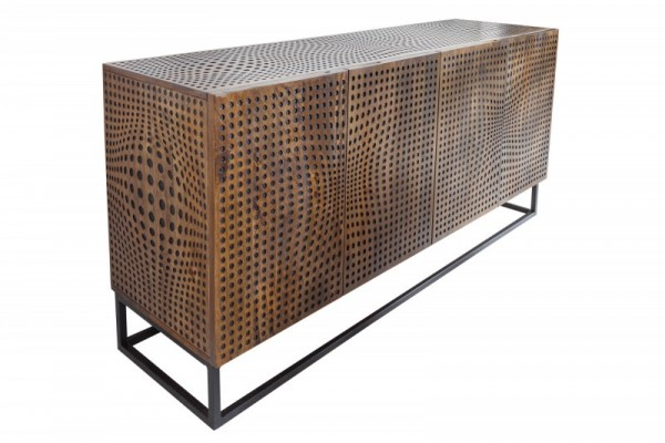 Sideboard Illusion 160cm Mango 40051