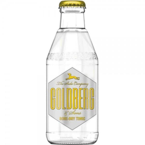 GOLDBERG Bone Dry Tonic 0,2l