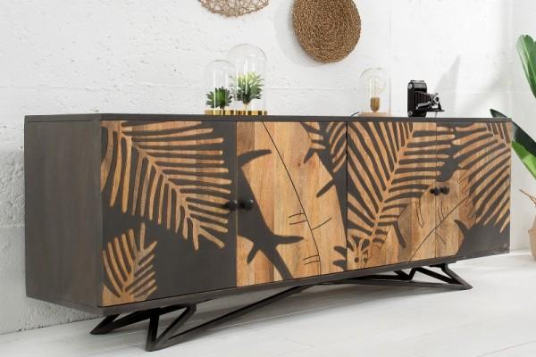 Sideboard Tropical 175cm Mango 38728