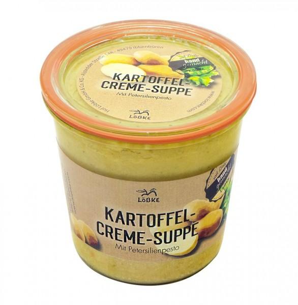 Kartoffel-Creme-Suppe 580ml