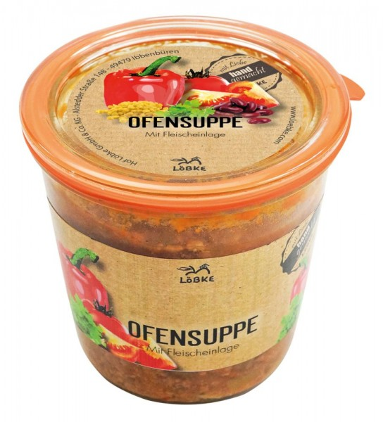 Ofensuppe 580ml